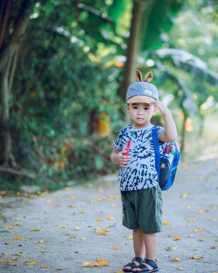 belang van schoolpleinen